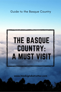 Pinterest: Basque Country