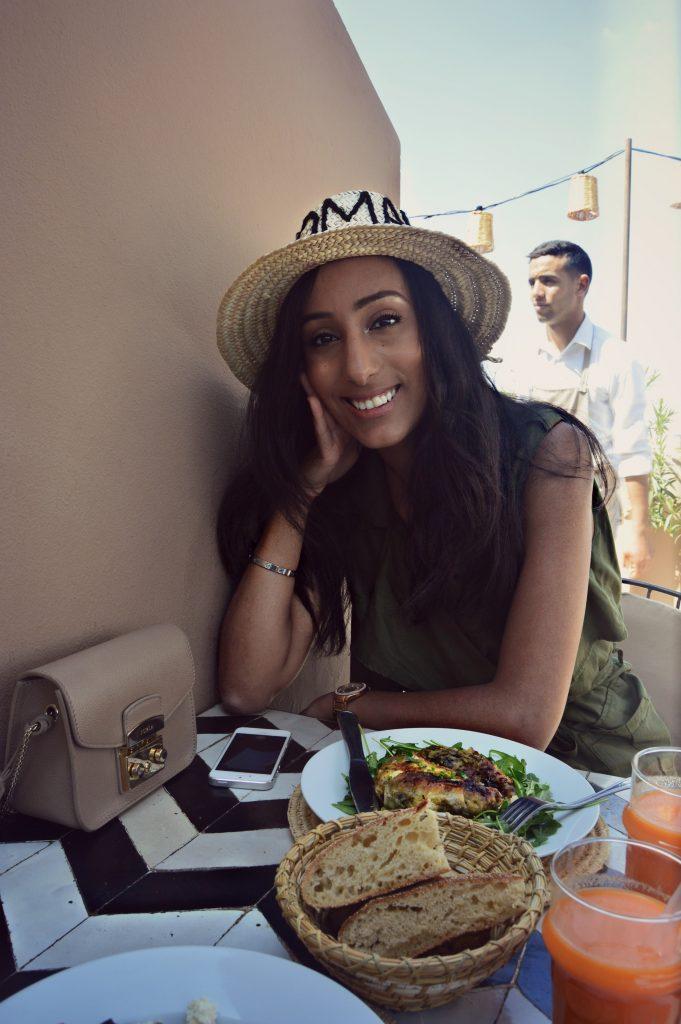 Eid 2018-Kareemah