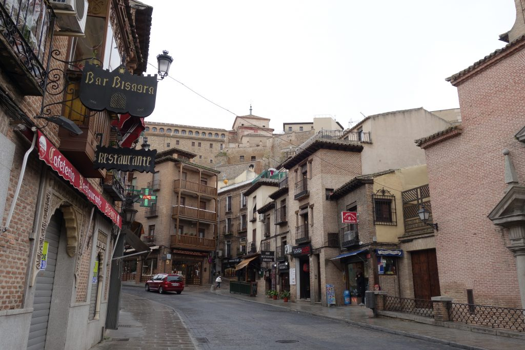 Vacation to Spain: Medieval Towns