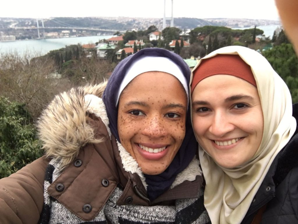 Is Istanbul safe for a woman traveling alone?- Dileck