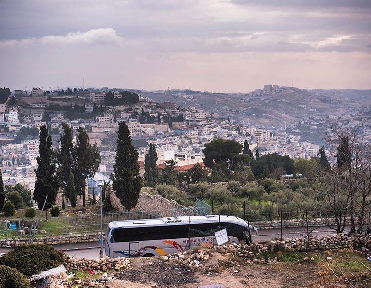 Jesrusalem
