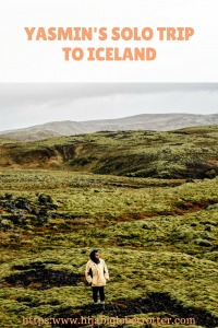 Pinterest: Iceland