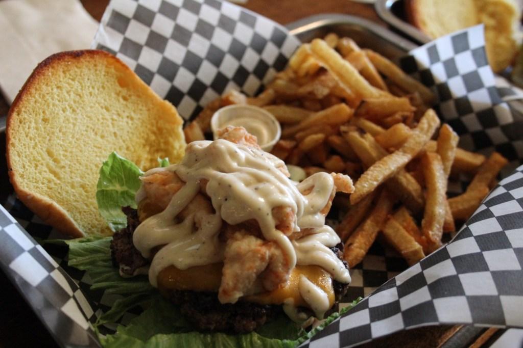 Halal restaurants in Toronto- Burgernator