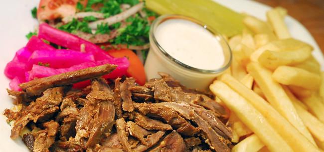 Halal restaurants in Toronto- Paramount fine food