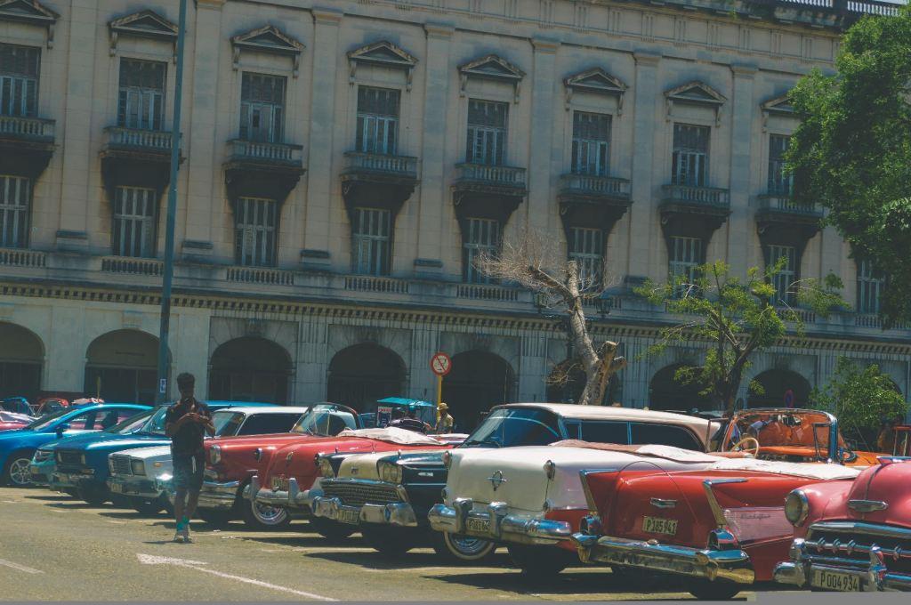 Experience Cuba: Culture shock