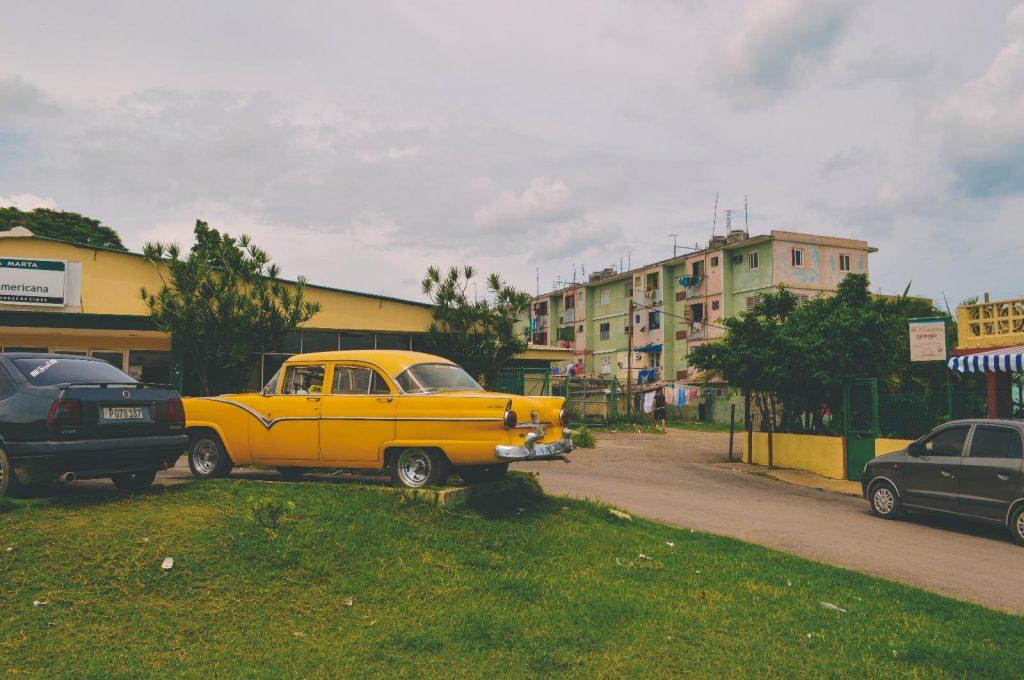Experience Cuba: Myth