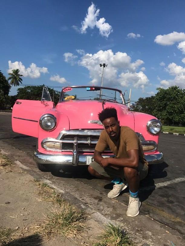 Experience Cuba: Cognito in Cuba