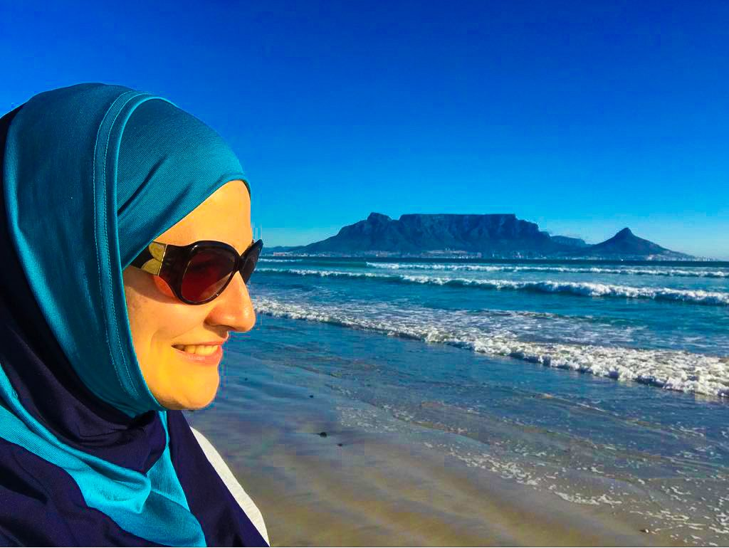 Dilek explores the social issues in South Africa | Hijabiglobetrotter