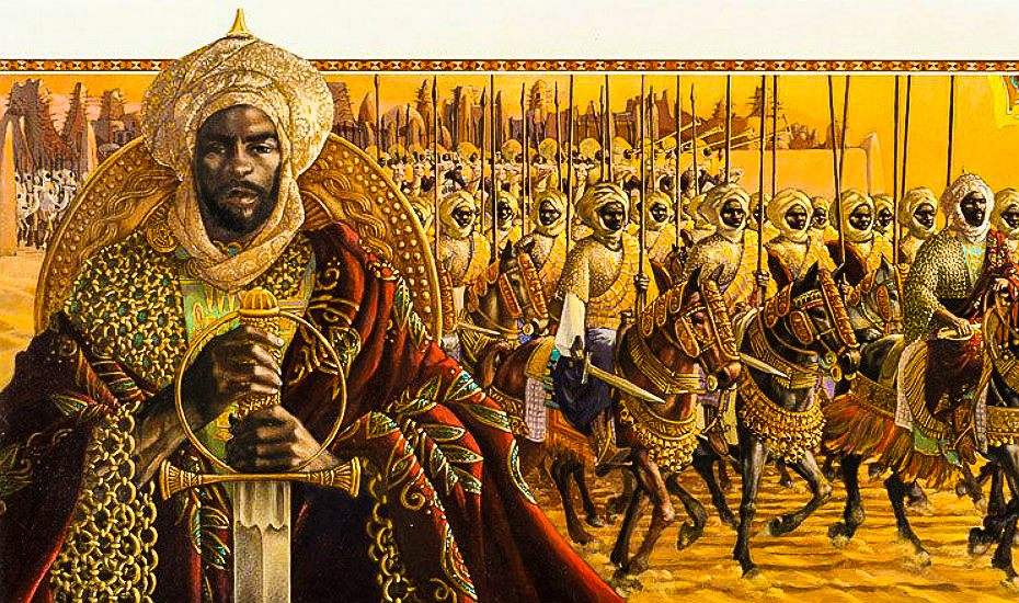 Interesting facts on Mali: Mansa Musa