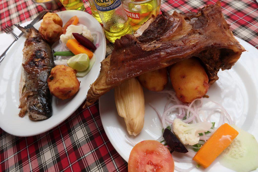Peru Itinerary: Traditional Peruvian Food