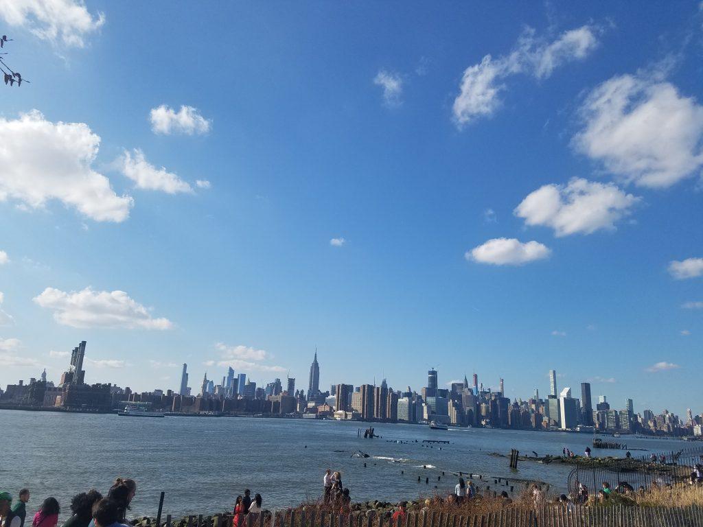 Travel Life: New York City