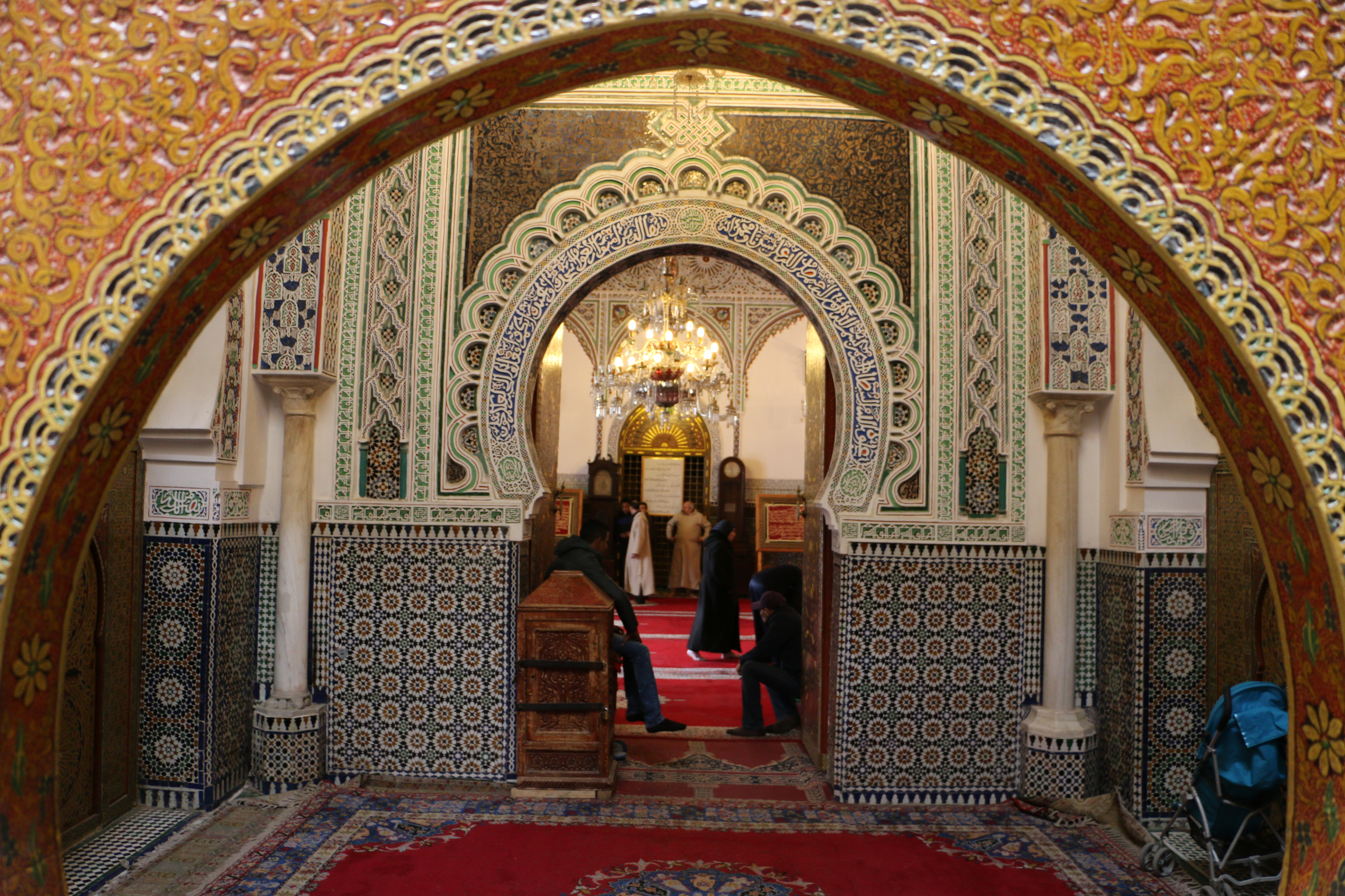 Moving to Morocco to Study Arabic