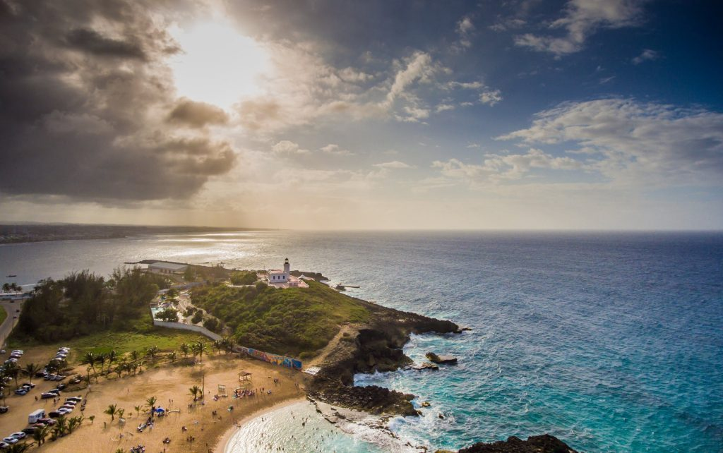 Affordable Winter Getaways: Puerto Rico