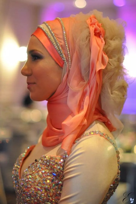 head scarf styles for muslims