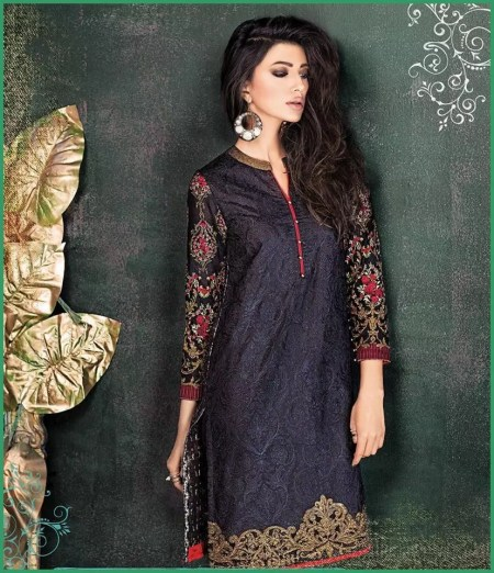 ladies-kurta-design-with-jeans-for-summer5