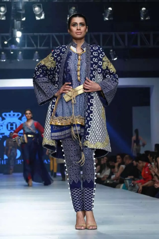 HSY Eid Collection 2017
