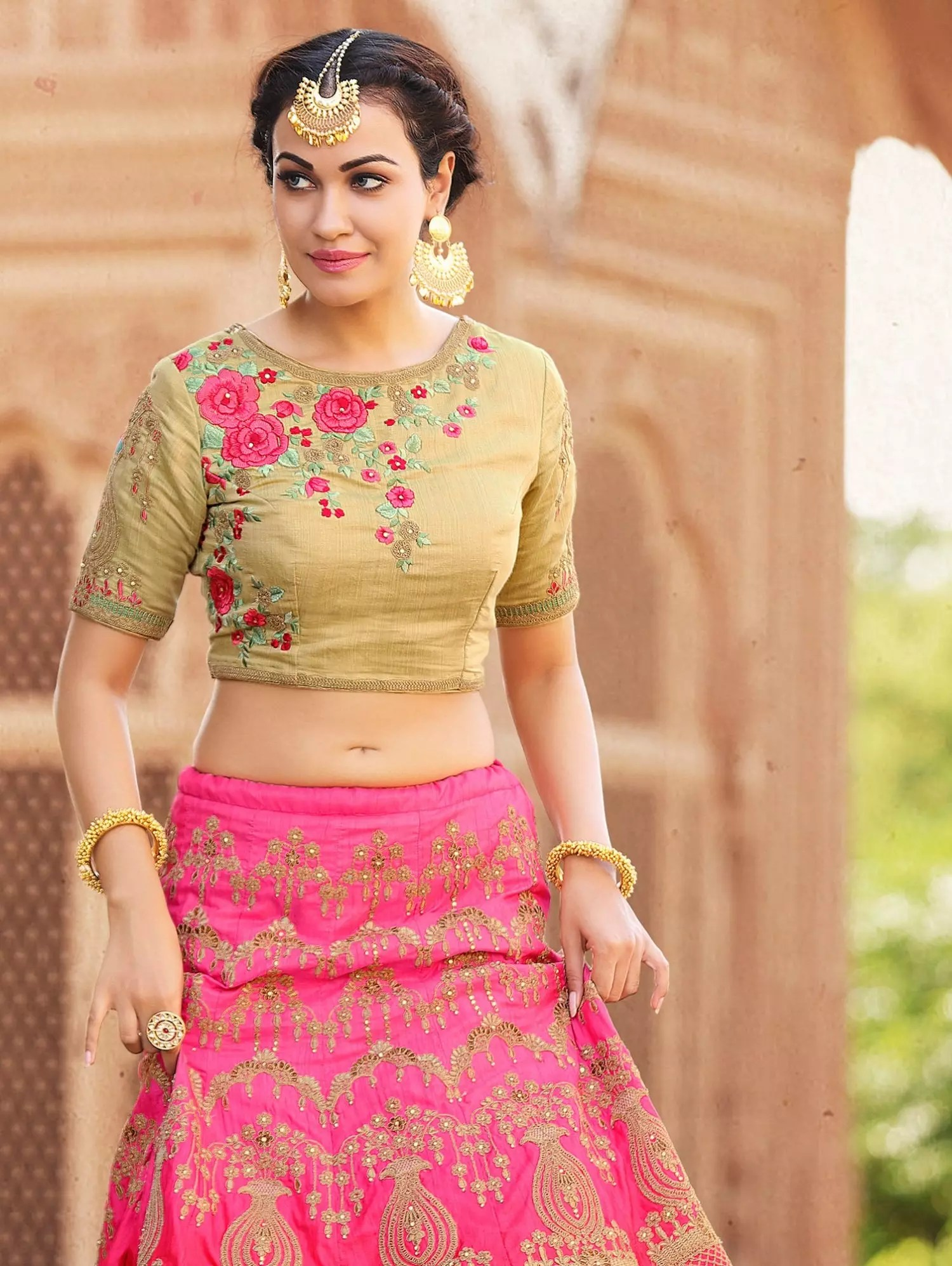 Latest Blouse Design For Lehenga 2019 Top 15 Latest Blouse Designs For Lehenga Update Discover The Latest Best Selling Shop Women S Shirts High Quality Blouses,Small Simple Female Tattoo Designs