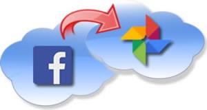 Cómo pasar todas mis fotos de Facebook a Google Fotos