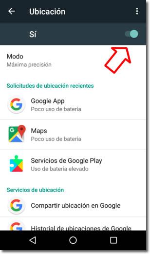 Sigue estos consejos por si pierdes o te roban tu Android