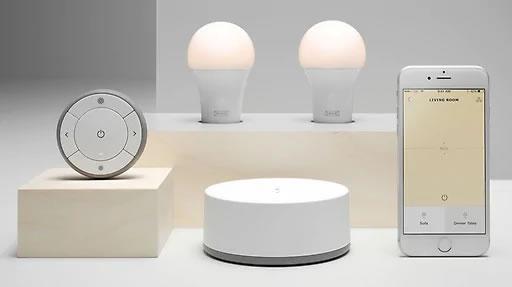 Cómo instalar y cómo funciona la bombilla TRÅDFRI de IKEA