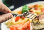 Comidas a evitar en la cena