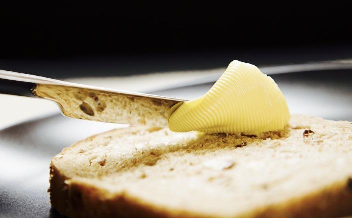 mantequilla o margarina