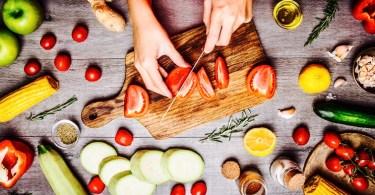 Como potenciar el sabor de los alimentos