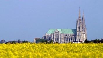 cathédrale de chartres péguy