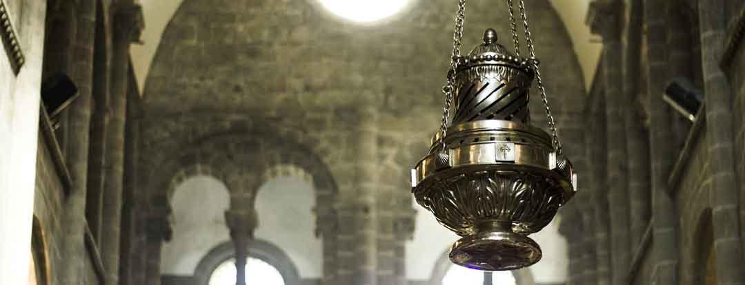 Cathédrale de Saint-Jacques de Compostelle