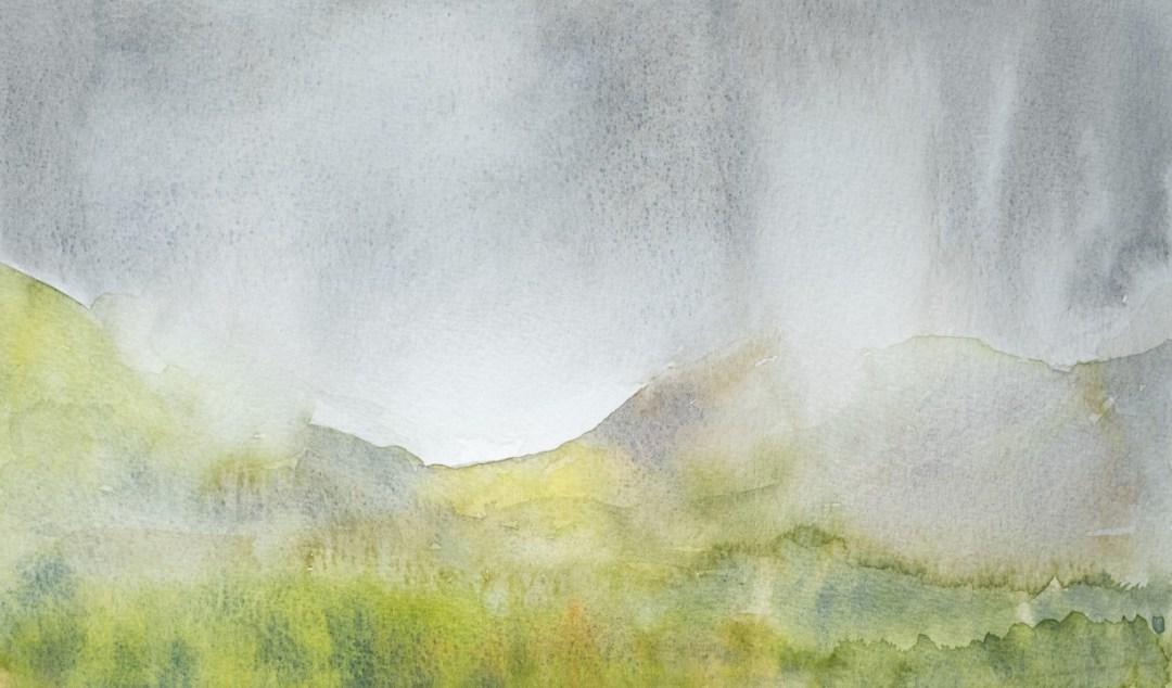 "Knockreagh (An Cnoc Riabhach ""The Grey/Brindled Hill"")"