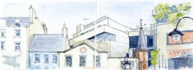 Emmet Place, Cork