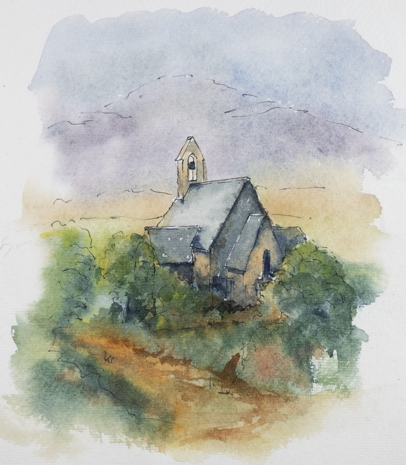 Church of the Poor (Teampall na mBocht)
