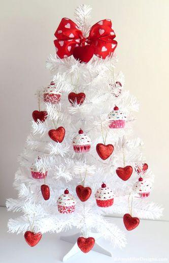 DIY Valentines Day Decor Ideas