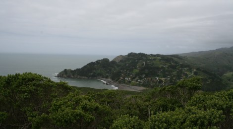 Buddy hike: Tennessee Valley and the Coastal Trail