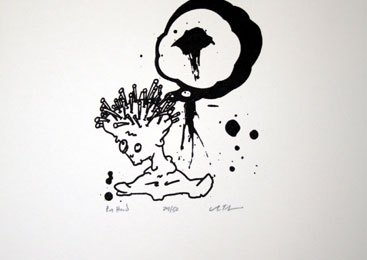 Buy art - help the cause