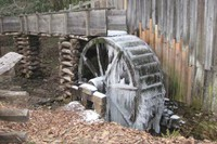 cades Cove - Cable Mill