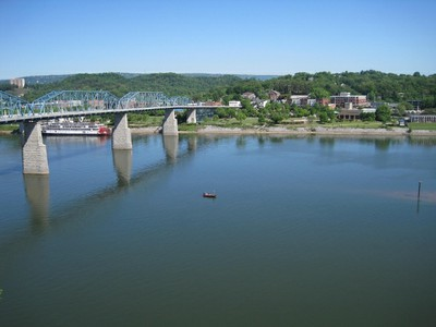 Chattanooga - TN River