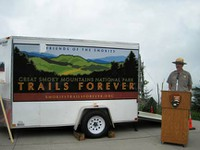Trails Forever Celebration - Dale Ditmanson