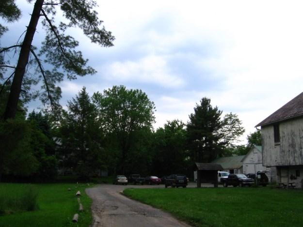 The Scott Farm in Carlisle, PA.