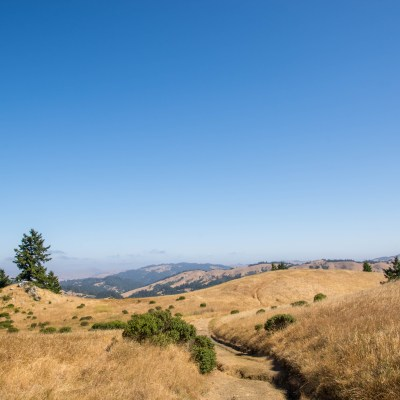 Gary Giacomini Open Space Adventure – Marin