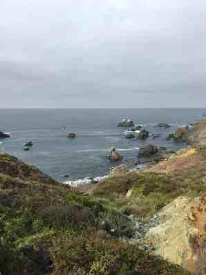 Coastal Clean Up Day 2017 - Sonoma Coast | Hike Then Wine