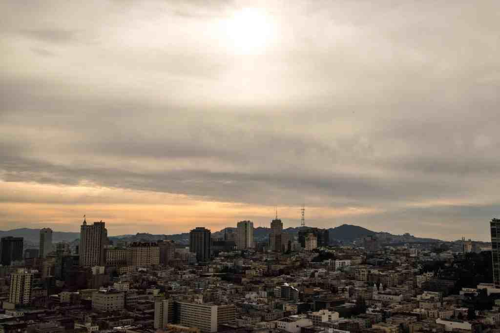 Barbary Coast Trail - San Francisco | Hike Then Wine