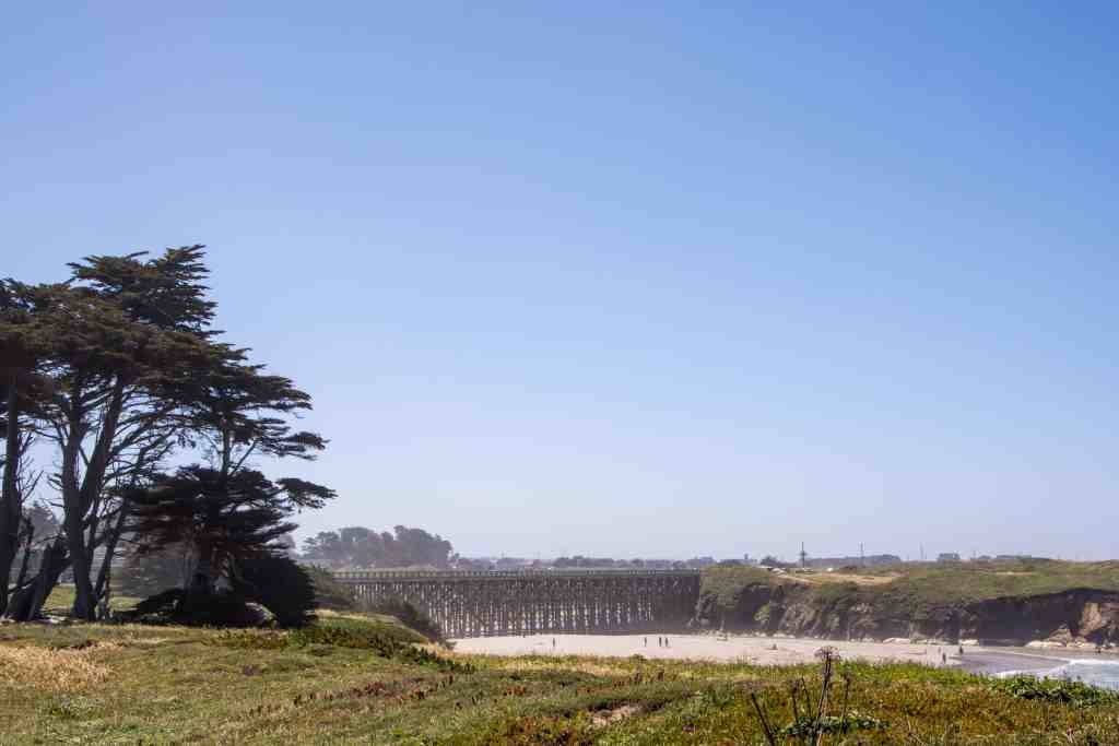 Camping & Hiking at MacKerricher SP - Mendocino