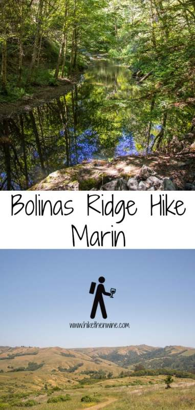 Bolinas Ridge - Marin | Hike Then Wine