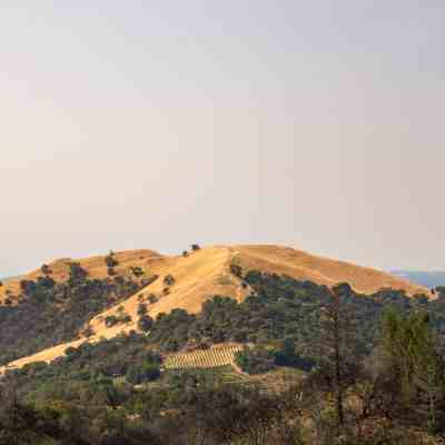 Brushy Peaks Trail @ Sugarloaf Ridge SP – Sonoma