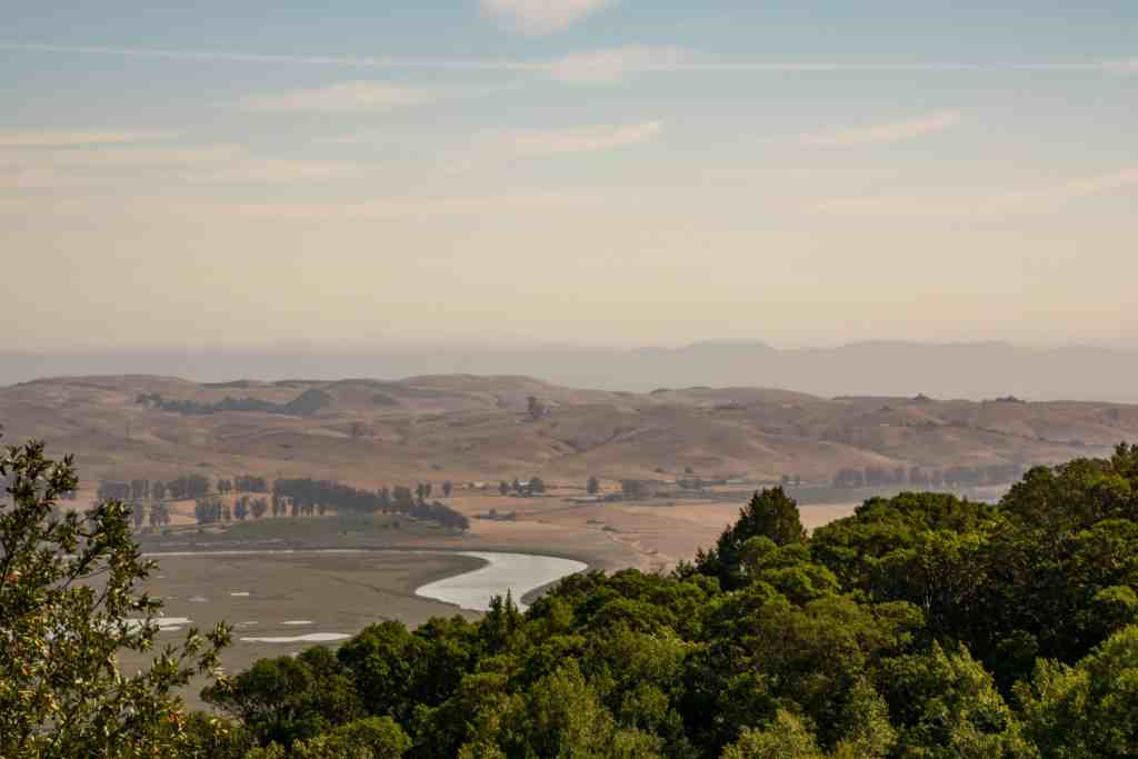 Olompali State Historic Park - Marin | Hike Then Wine
