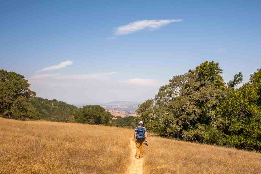 Olompali State Historic Park - Marin | Hike Then Wine