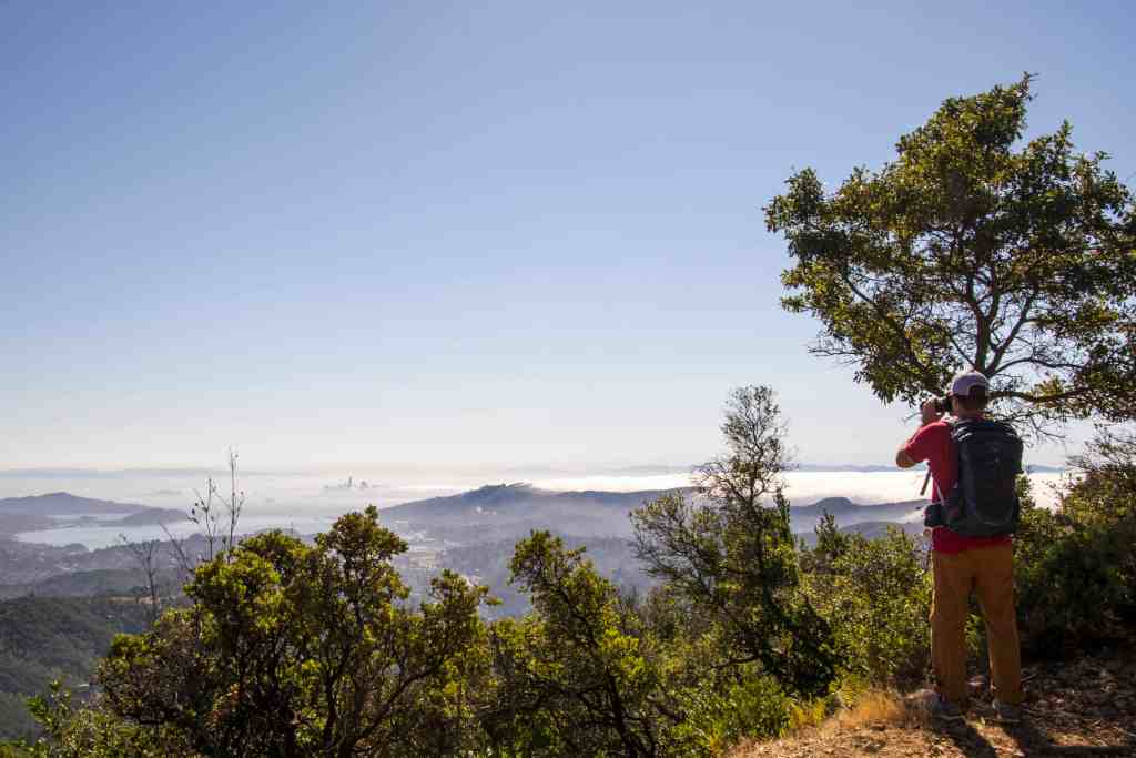 Going Wide Around Lake Lagunitas - Marin | Hike Then Wine