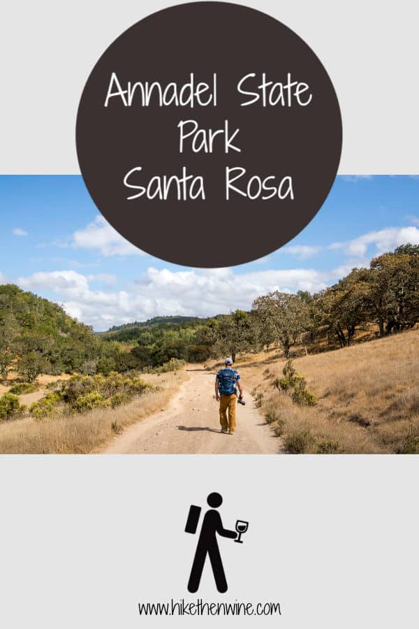 Sunday Hike @ Annadel State Park - Santa Rosa | Hike Then Wine