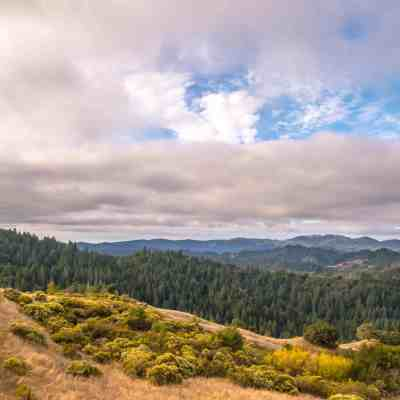 Fall Adventures in Austin Creek SRA – Sonoma County